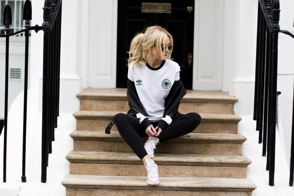 bas prix a1acc d8de3 My Adidas Relationship – Nicola Hughes